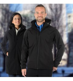 Orford - Softshell jacket