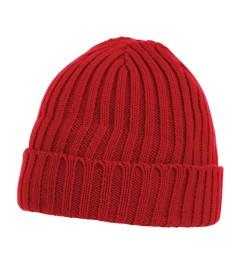 Tuque en tricot