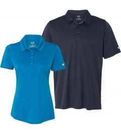 T-shirt en mélange de coton fin coupe ajustée