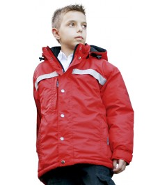Junior sport jacket