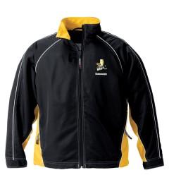 Manteau track suit