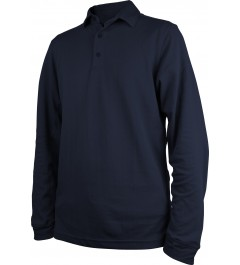 Monte-Carlo - Long sleeves polos