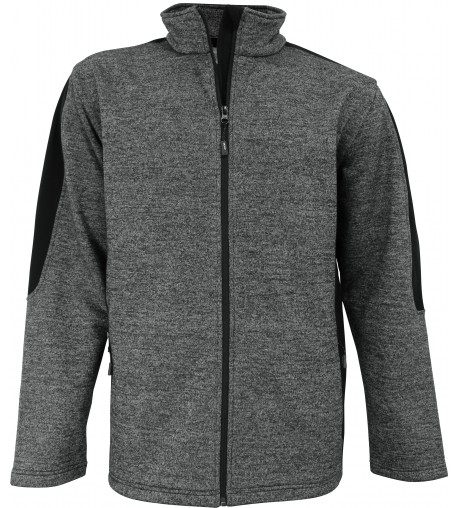 Knitted Softshell