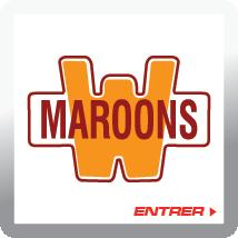 Maroons logo