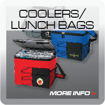 coolers lunch bags