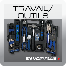 Travail outils